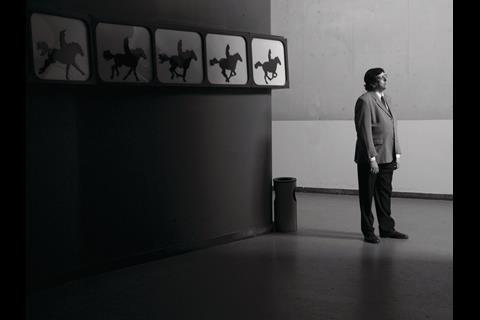 Federico Veiroj's new project La Vida Util